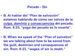 pecado sin1