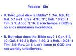 pecado sin12