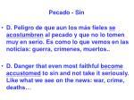 pecado sin17