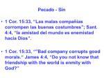 pecado sin29