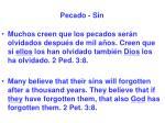 pecado sin44
