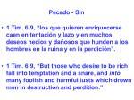 pecado sin54