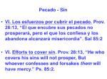 pecado sin64