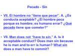 pecado sin78