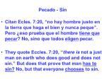 pecado sin79