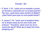 pecado sin84