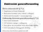 elektronisk generalforsamling