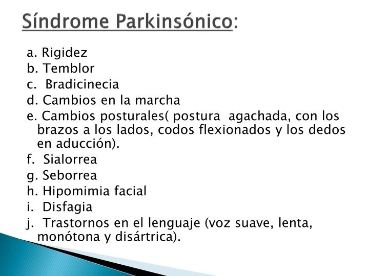 Síndrome