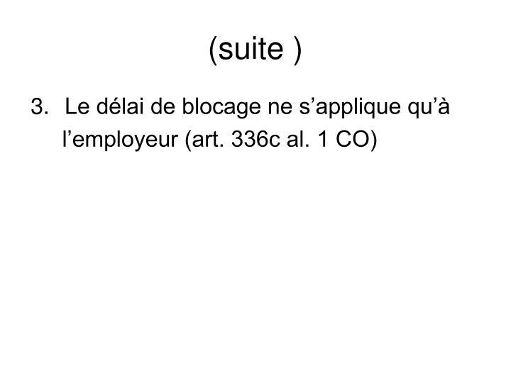 (suite )