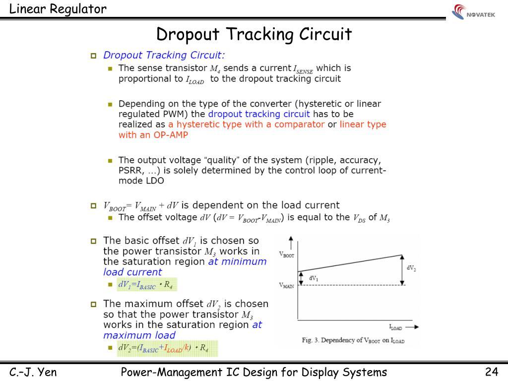PPT - NOVATEK Microelectronics Corporation PowerPoint Presentation