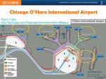 chicago o hare international airport