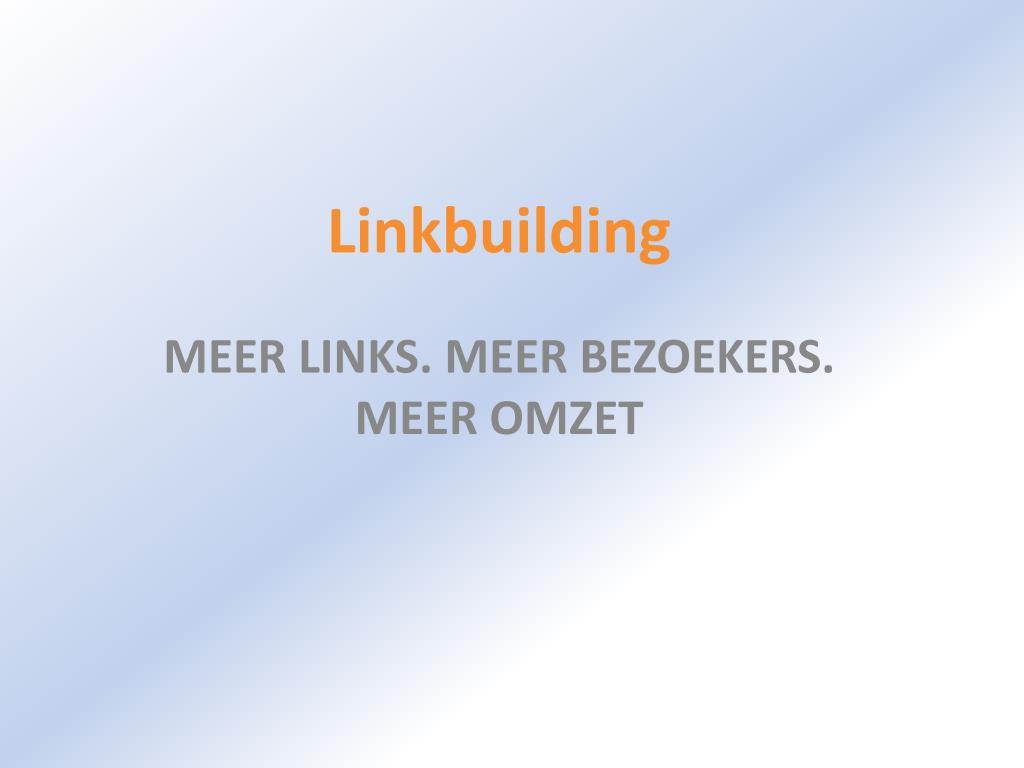linkbuilding l.
