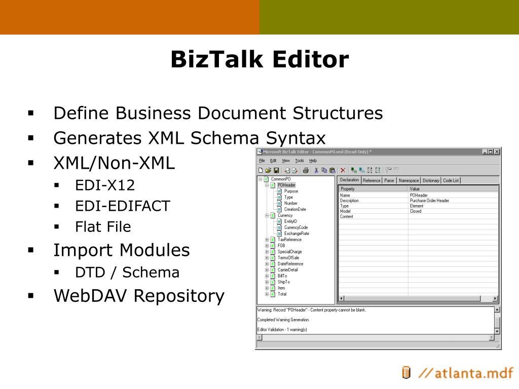 X12 Editor