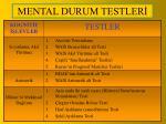 mental durum testler2