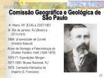 comiss o geogr fica e geol gica de s o paulo1
