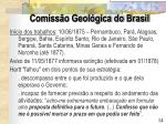 comiss o geol gica do brasil4