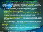 web technologies in a nutshell javascript