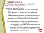 fy2013 iple grant additional required application components6