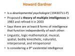 howard gardner1