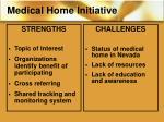 medical home initiative1