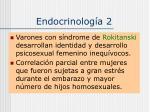 endocrinolog a 2