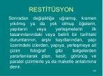 rest t syon