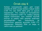 rnek olay 6