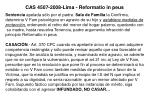 cas 4507 2008 lima reformatio in peus