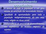 desenvolvimento econ mico2