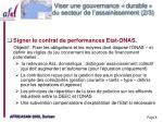 viser une gouvernance durable du secteur de l assainissement 2 3