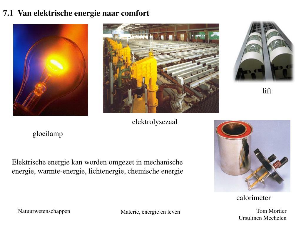 Ppt 7 Elektrische Energie Powerpoint Presentation Free Download Id 940667