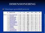 dimensionering3