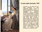 il canto dello stornello 1867
