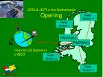 jota joti in the netherlands opening