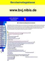 www bvj nibis de