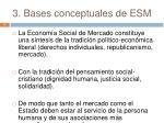 3 bases conceptuales de esm1
