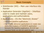 basic concepts2
