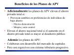beneficios de los planes de apv3