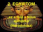 2 egyiptom