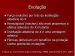evolu o1