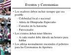 eventos y ceremonias1