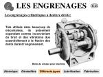 les engrenages10