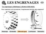les engrenages11