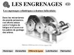 les engrenages13