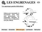 les engrenages18