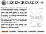 les engrenages2