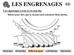 les engrenages23