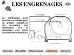 les engrenages27