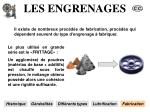 les engrenages29