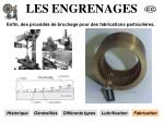les engrenages31